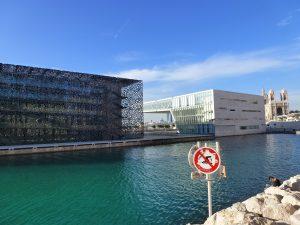 Cinque giorni in Provenza e Camargue. Il Mucem e la Ville Mediterranée