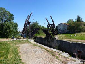 Cinque giorni in Provenza e Camargue. Arles, Pont de Langlois