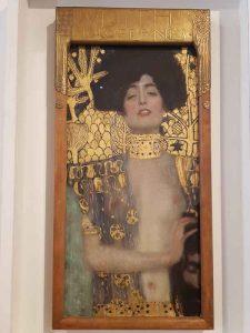 Gustav Klimt, Giuditta